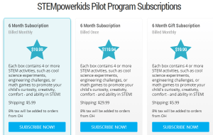 STEMpowerkids: Empower Your Child In Science, Technology, Engineering, and Math