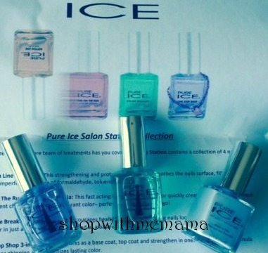 Let's Get Our Skin And Nails Pretty For Summertime! (Giveaway)