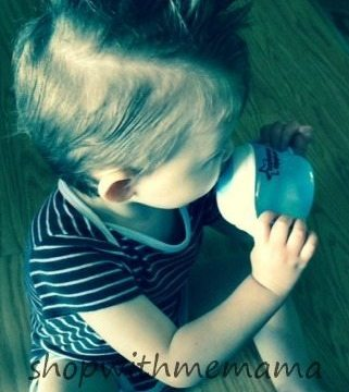 Our favorite Tommee Tippee products