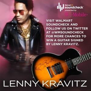 Lenny Kravitz Is Back And Better Than Ever!  #LennyKravitzWMSC #WMSoundcheck