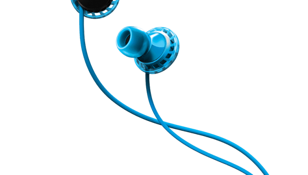 Livin' Up The Holidays with SOL REPUBLIC RELAYS in-ear headphones (Giveaway)