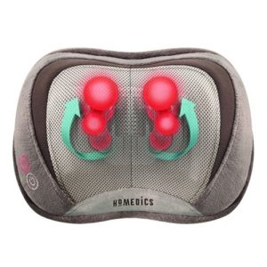 Relax This Holiday With HoMedics! (Giveaway) #PledgeToRelax