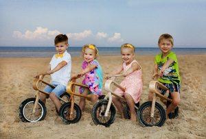 ZumZum Balance Bike