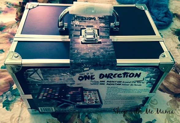 One Direction Tour Case