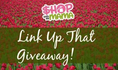 SWMM Link Up That Giveaway Blog Giveaways