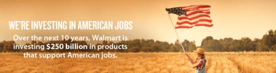 MiUSA Walmart