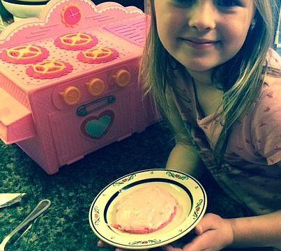 Lalaloopsy Baking Oven Review #Lalaloopsy #BakingOven