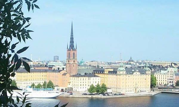 Top 5 Things to Do in Stockholm in the Summer