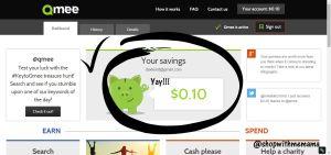 Earn Cash Rewards for Browsing Online