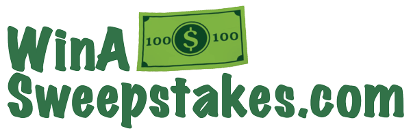 Win A Sweepstakes: The Best Sweepstakes & Giveaways Online!