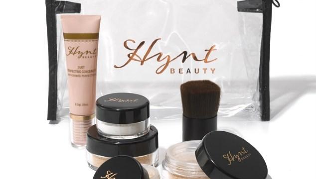 Healthy Organic Based Cosmetics