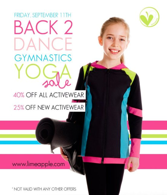limeapple back 2 activities sale