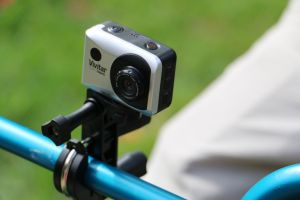 Vivitar DVR786 Affordable Action Camera