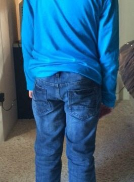 Lee Jeans For Kids Are Affordable And Fashionable!