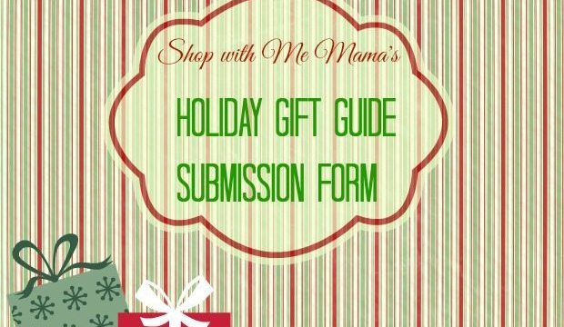 Holiday Gift Guide Submission Form