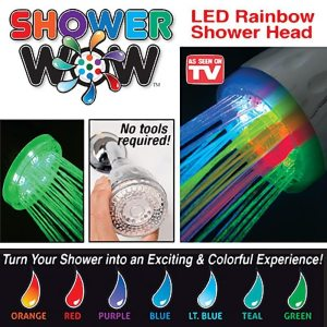 Bright Time Buddies And ShowerWow Make Great Holiday Gifts!