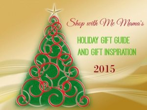 Holiday Gift Guide And Gift Inspiration 2015