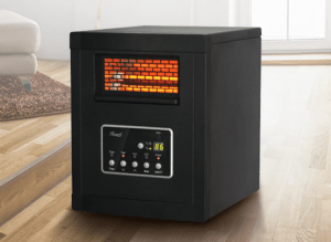 Best Infrared Heater To Keep our Home Warm This Winter