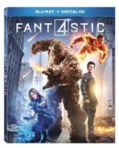 FANTASTIC 4 #FantasticInsiders