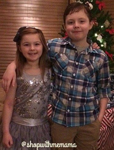 My cute kids