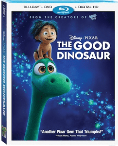 The Good Dinosaur Is A Hilariously Heartwarming Adventure