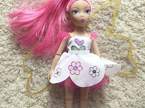 Get Your Pixie Doodles Fairies!