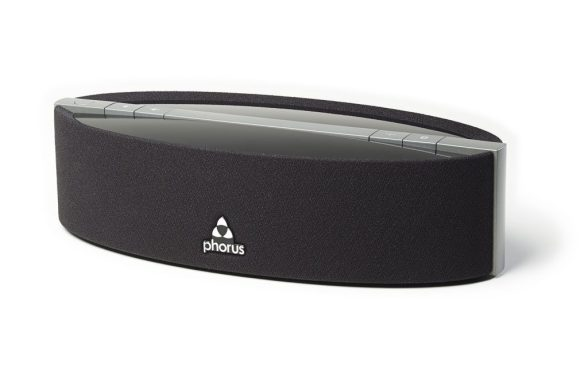 Phorus PS5 Wireless Speaker