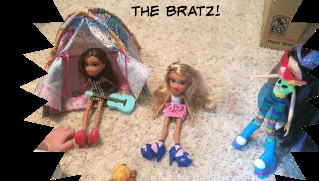 Bratz 2016 Spring Collection