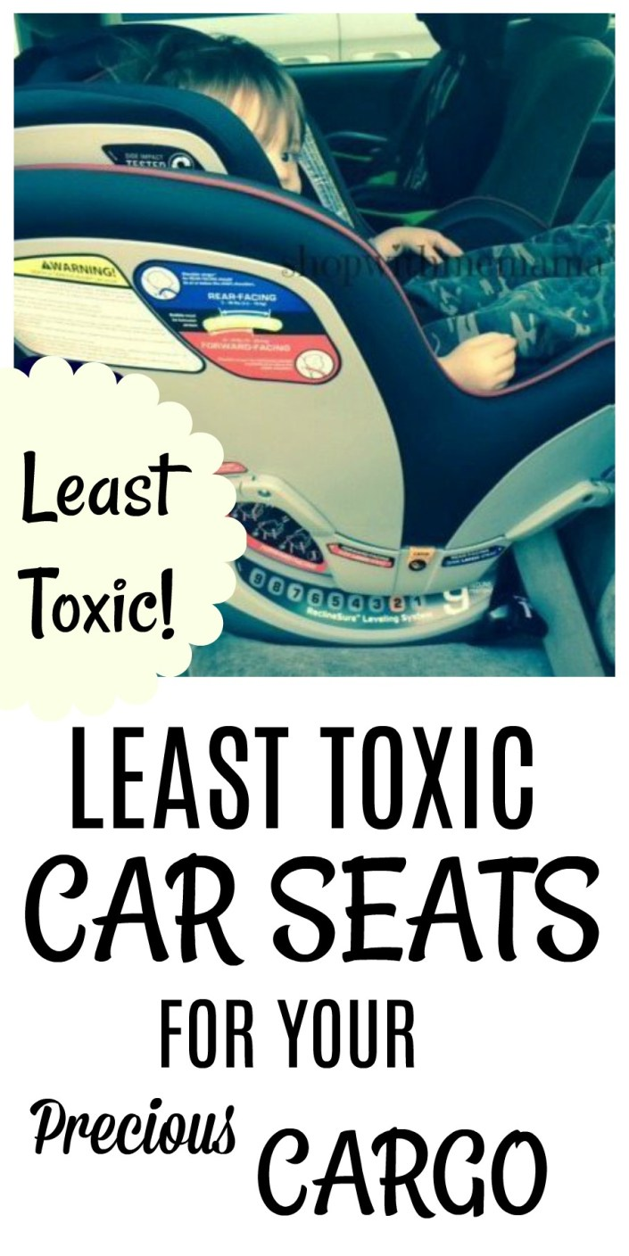 Least Toxic Car Seats