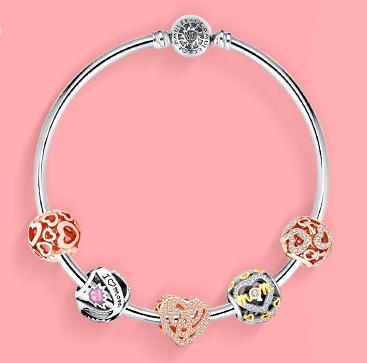 Glamulet Bangle Bracelet Giveaway