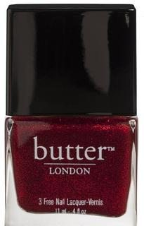 Butter London in Chancer