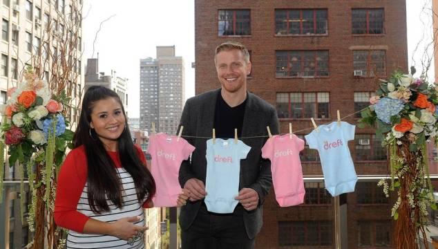 5 Baby Shower Registry Must-Haves #Amazinghood