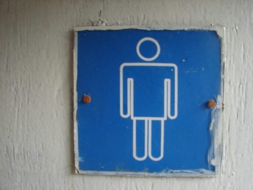 Are You Scared Of Transgender People In Restrooms