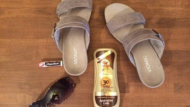 The Most Comfortable Sandals For Summer