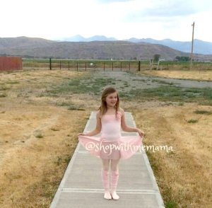 Adorable Children's Dancewear For Your Little Dancer