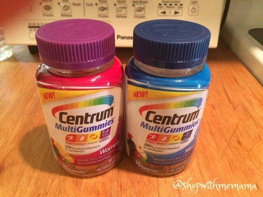 These Gummy Vitamins Make Me Feel Better