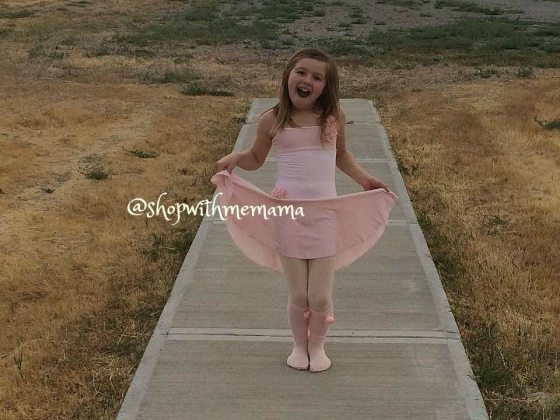 Adorable Children's Dancewear For Your Little Dancer