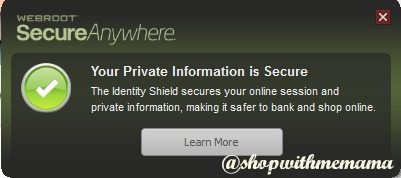 How Can I Protect My identity online?