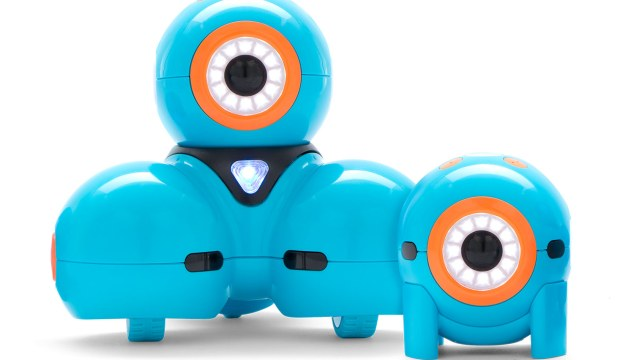 My Kids Love The New Robot DASH!