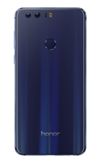 Huawei Honor 8 Unlocked Smartphone at Best Buy Free $50 Best Buy Gift Card