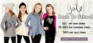Limeapple Huge Back-To-School 2-Day Sale!