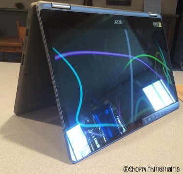Acer Aspire R 15 Review