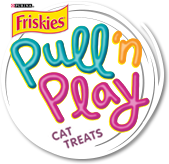 Friskies Pull 'n Play Available At PetSmart