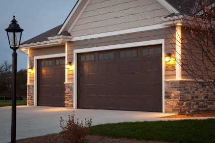 Check the functionality of your garage door