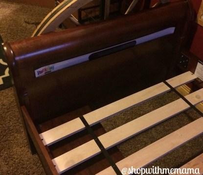 LightHeaded Beds Storage