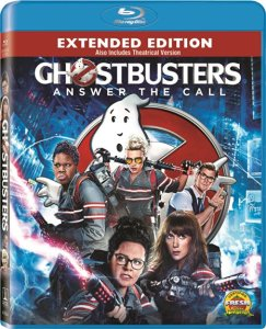 Ghostbusters & Boo Your Neighbors!