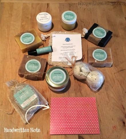 The Best Handmade Natural Soaps And Body Care