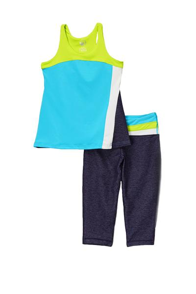 Limeapple Activewear Sets