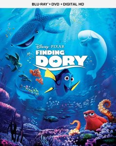 Have You Found Dory? Finding Dory Is Here!