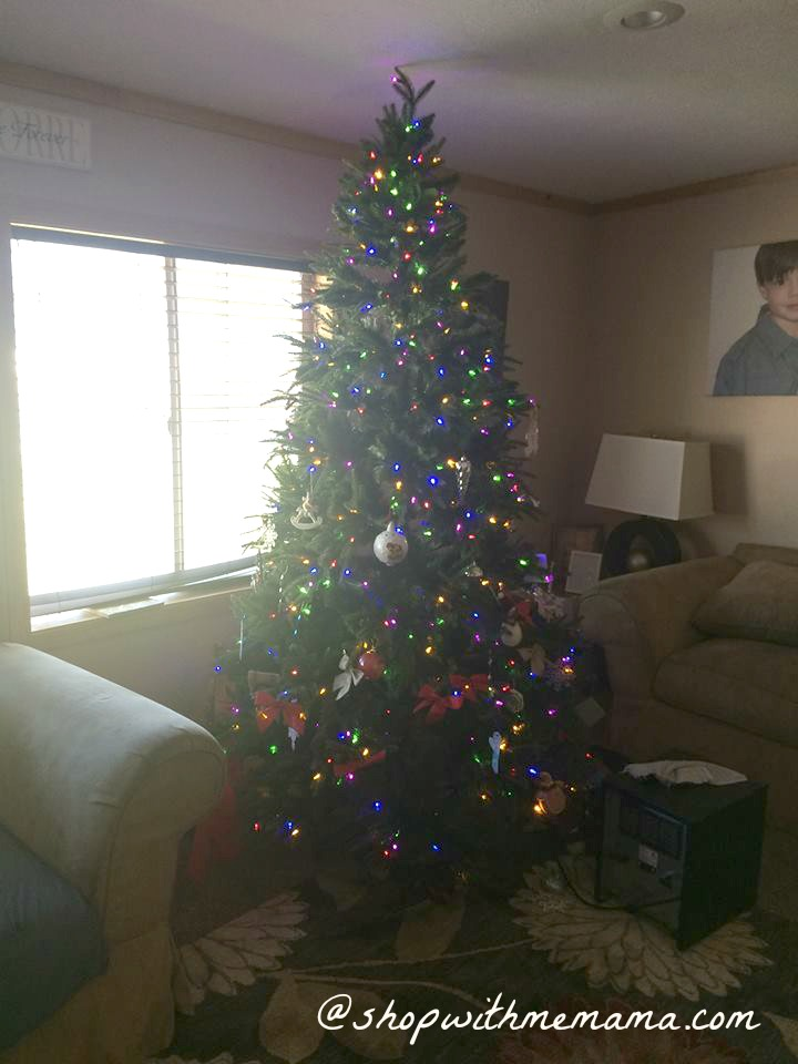 easy to assemble christmas tree - When To Take Down Christmas Tree